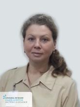 Варушкина Ольга Владимировна's picture