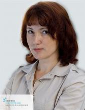 Лебединская Елена Александровна's picture