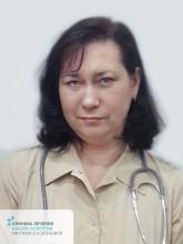 Куриленко Светлана Валерьевна's picture
