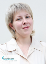 Котельникова Юлия Юрьевна's picture