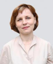 Макарова Людмила Германовна's picture